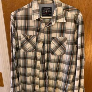 American Eagle Outfitters Shirts - American eagle flannel